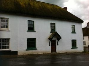 Retreats for You in Sheepwash, Devon