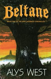 Beltane by Alys West