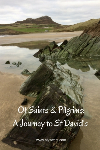 Of Saints & Pilgrims_A Journey to St David's
