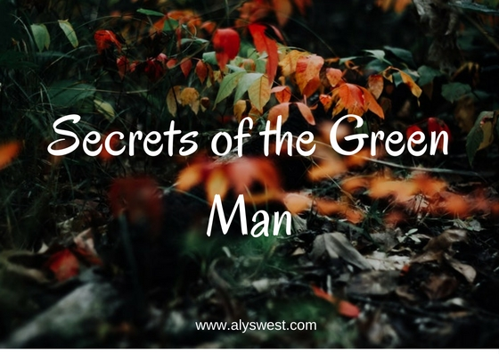 Secrets of the Green Man